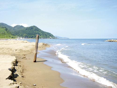居多ヶ浜1
