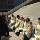 大阪教区内の各別院御輪番